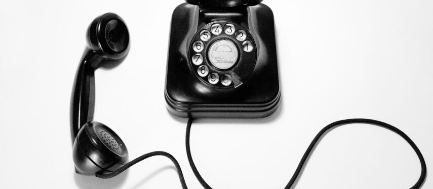 Technical helpline for care providers and digital best practice action research