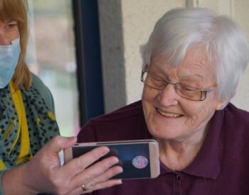 New research reveals the barriers and benefits to technology use experienced by social care providers during Covid-19