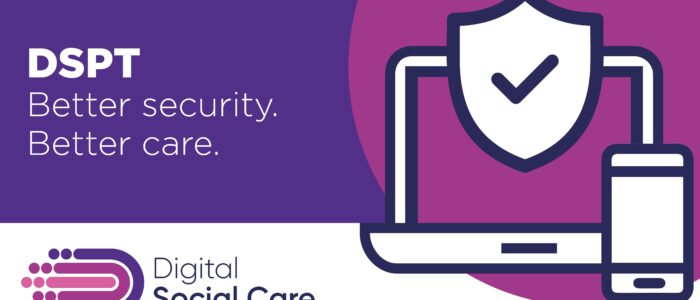 Keeping Data Safe – update on the Data Security and Protection Toolkit