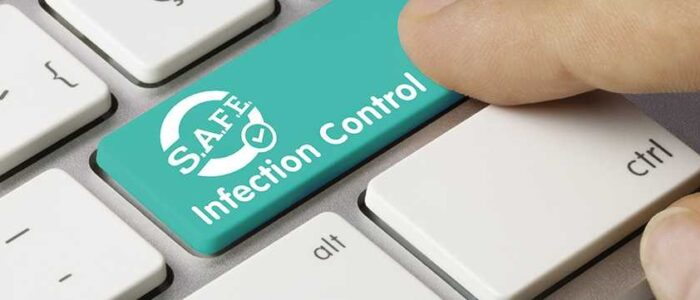 New initiative to support providers to showcase their infection control policies