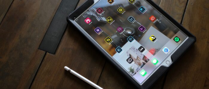 Scottish care homes to benefit from iPads to help stay connected