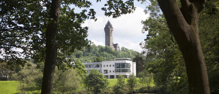 University of Stirling secures funding to connect older people