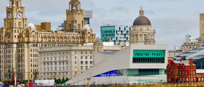 Fast and reliable community 5G connectivity for Liverpool social care