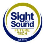 Sight & Sound Logo