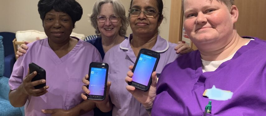 Aldbourne Nursing Home: care information all in one place