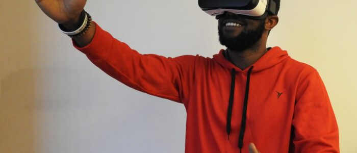 London Borough of Hillingdon uses virtual reality to train staff on dementia and autism